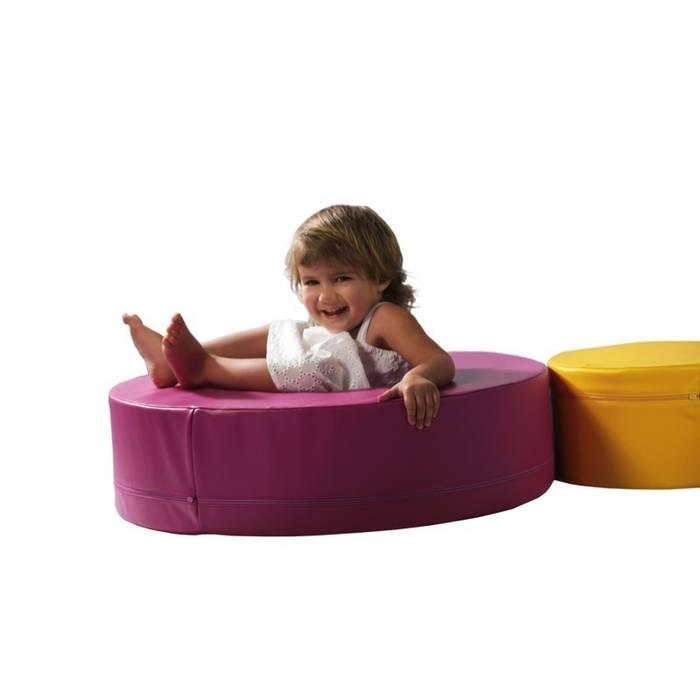 Sofa Combo Sponge Design Pokój dziecięcyBiurka i krzesła