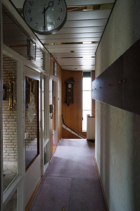 by ara | antonia reif architectuur,