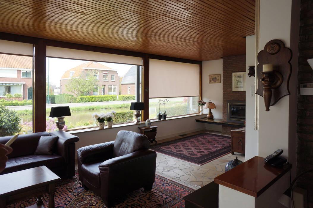 Voormalige  woonkamer: modern  door ara | antonia reif architectuur, Modern