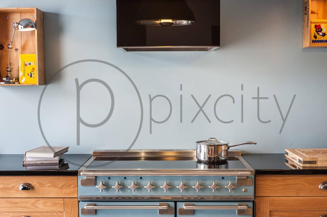 de Pixcity Moderno