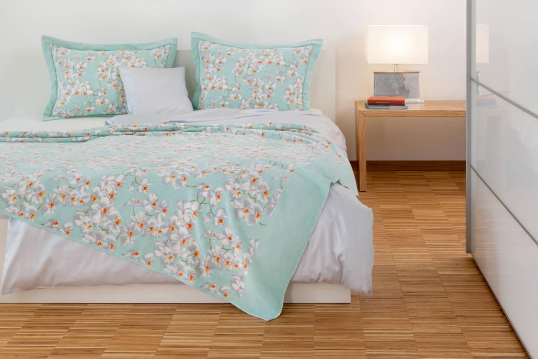 Dormitorios de estilo  por FEILER