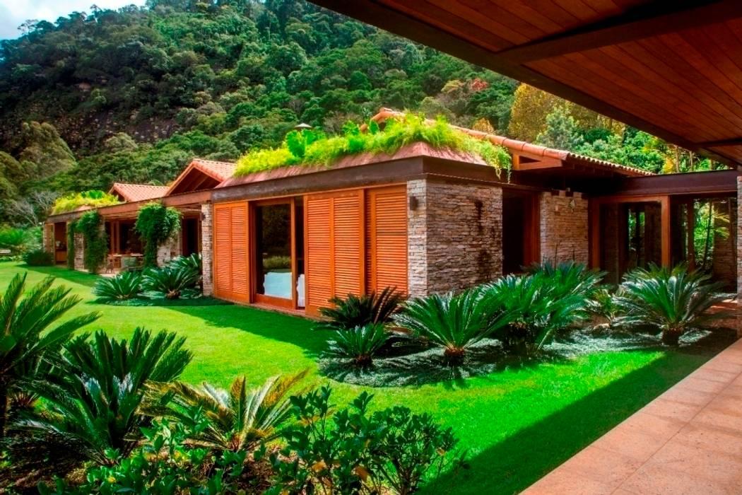 Giardino in stile  di Landscape Paisagismo, Rurale