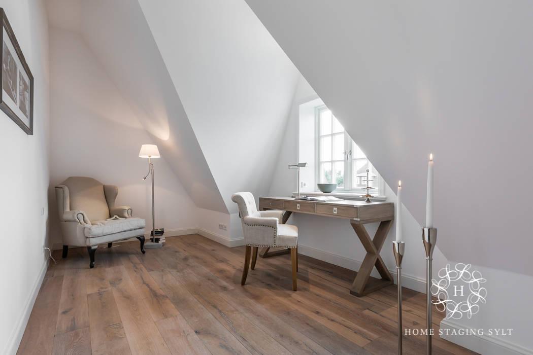 od Home Staging Sylt GmbH Wiejski