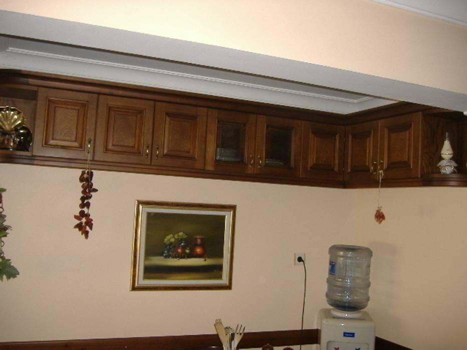 AÇAR MOBİLYA DEKORASYON KitchenCabinets & shelves
