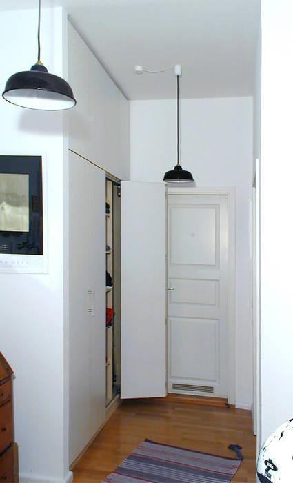 Reinhard Rotthaus Corridor, hallway & stairsStorage