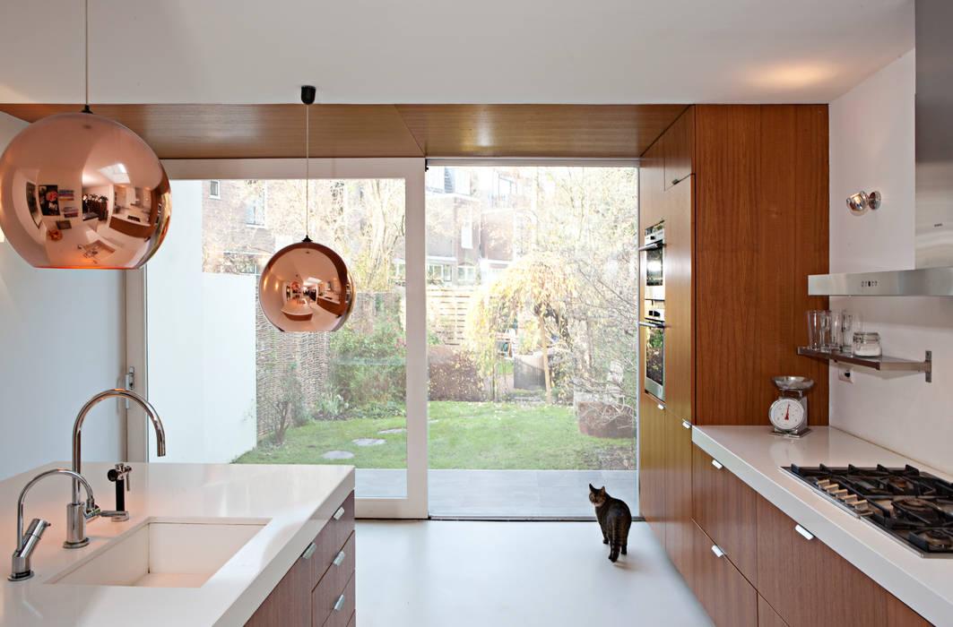 Dapur oleh Lab-S, Modern
