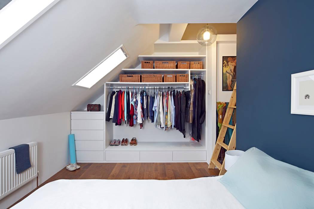 Master Bedroom Collective Works Kamar Tidur Modern