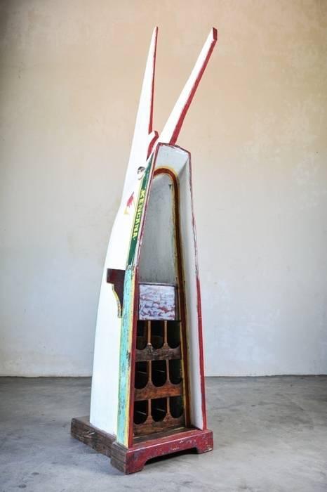 WOODSTONEBALI Living roomCupboards & sideboards