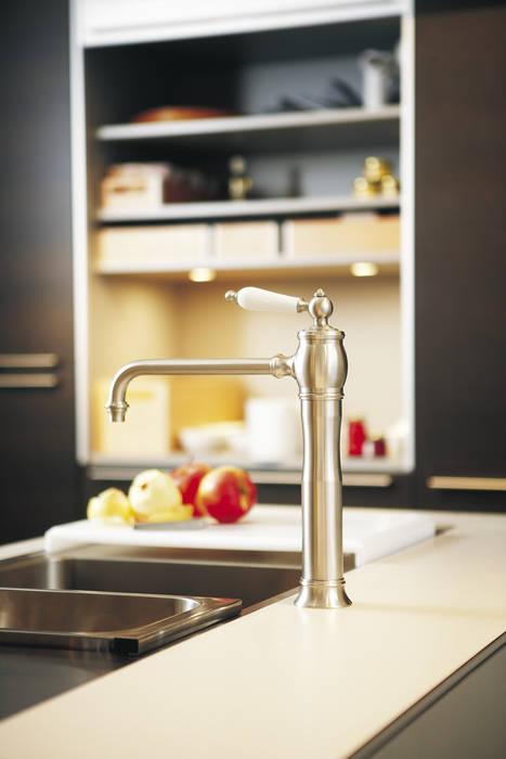 Single lever kitchen mixer Eloïse Klassische Küchen von HORUS Klassisch