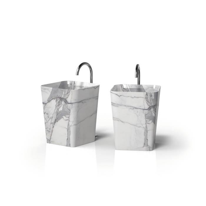 Marmi Serafini BathroomBathtubs & showers