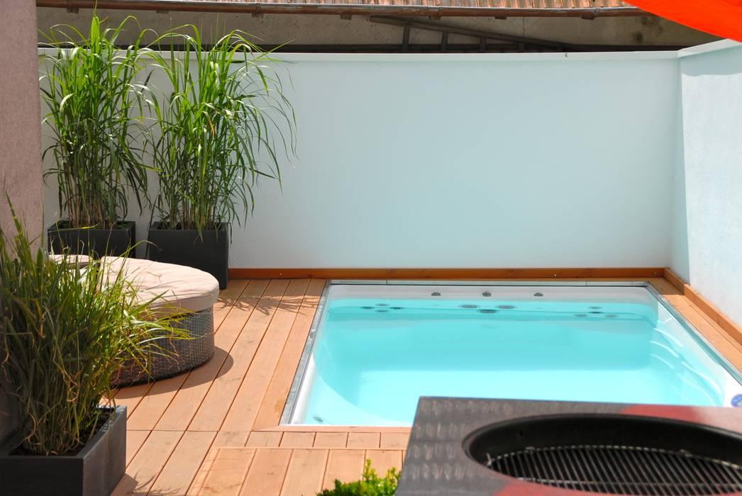 Pretty Pool:  Pool von Future Pool GmbH