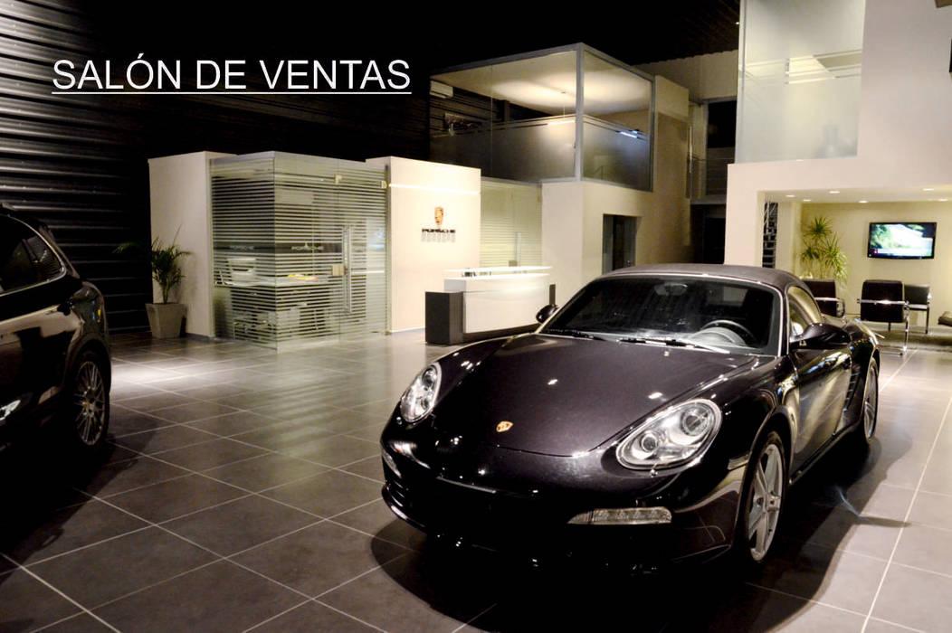 Car Dealerships by Postigo design