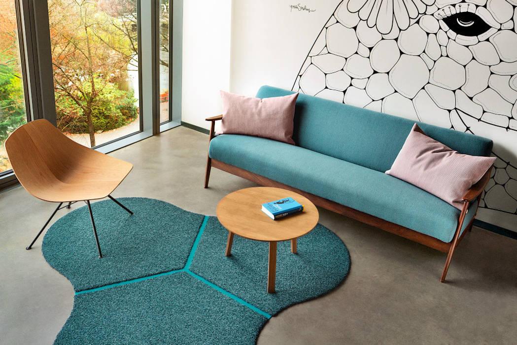 Vorwerk flooring의  회사