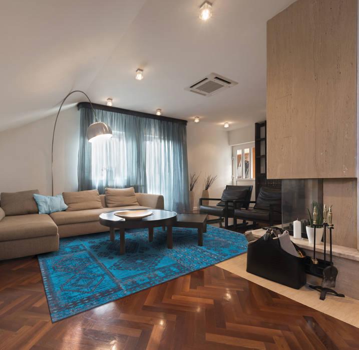 Walls & flooring by louis de poortere,