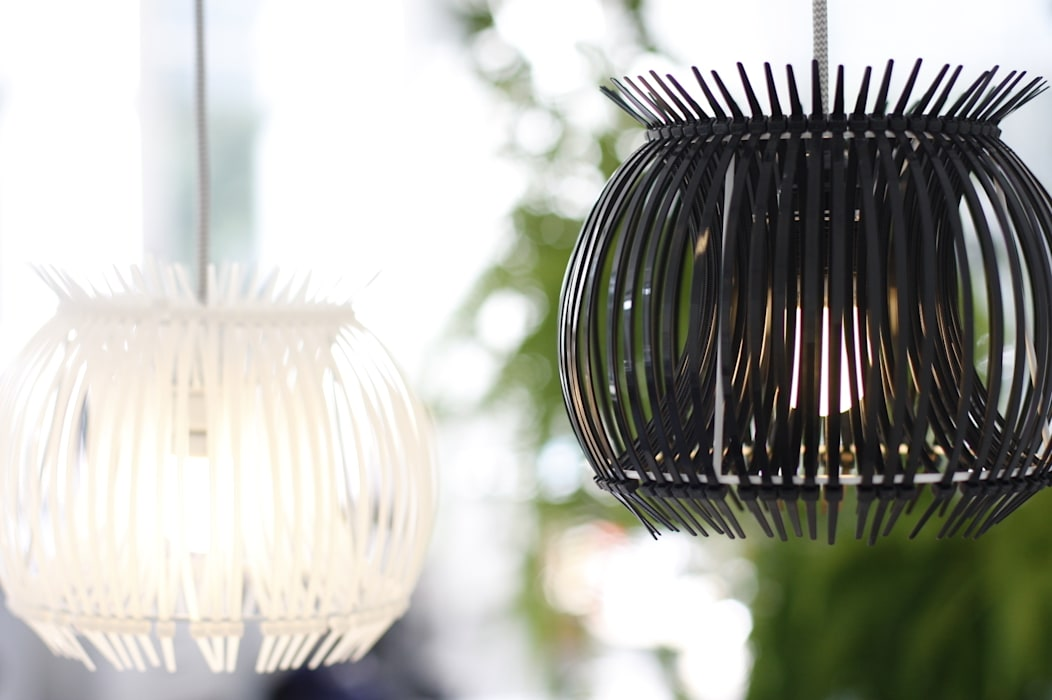 Ti Light van kimik design Industrieel