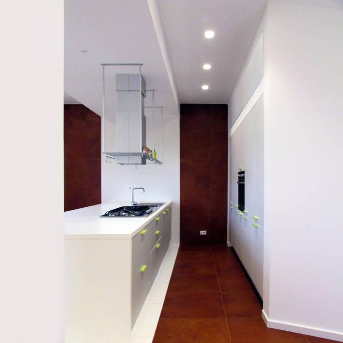 Cozinhas modernas por Studio Proarch Moderno