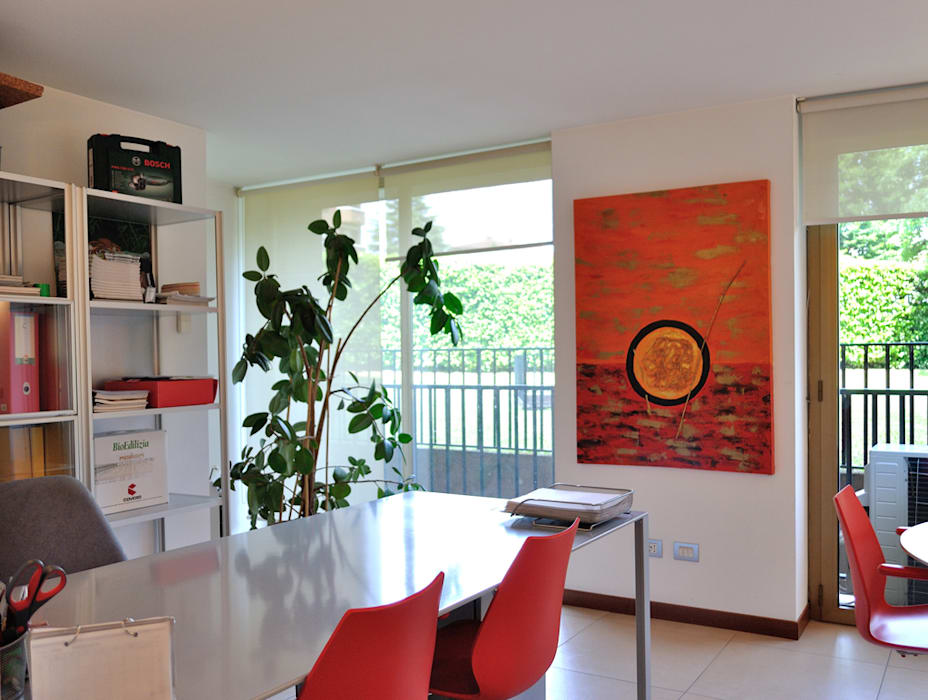 Sala 2: Complessi per uffici in stile  di Valtorta srl