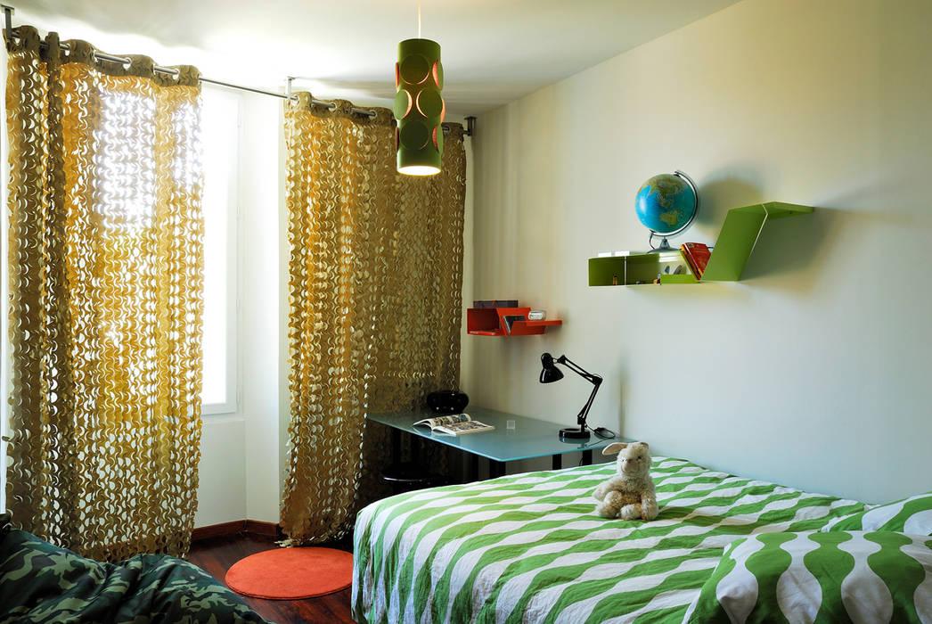 Chambres d'enfants STEPHANIE MESSAGER Chambre d'enfant originale