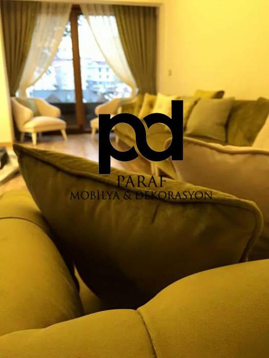 de style  par Paraf Design, Rustique