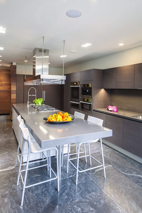 grupoarquitectura Cucina minimalista