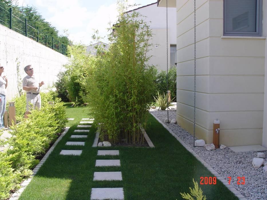 GREENLİNE PEYZAJ – GREENLİNE PEYZAJ :  tarz Bahçe, Modern