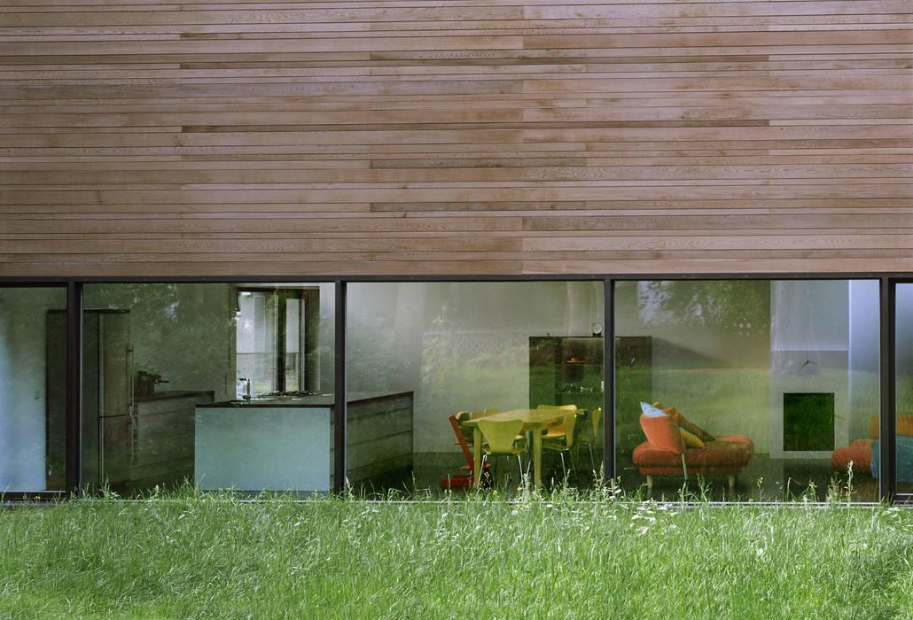 Minimalist houses by Helm Westhaus Architekten Minimalist