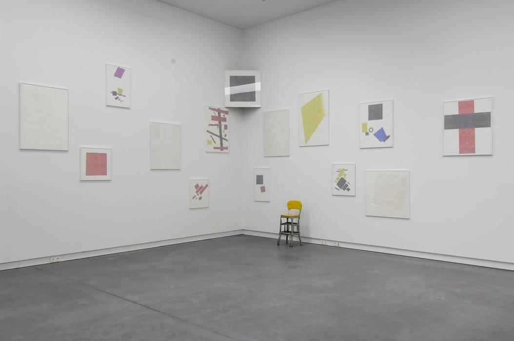Eigen werk: modern  door Carel Blotkamp kunstenaar, Modern