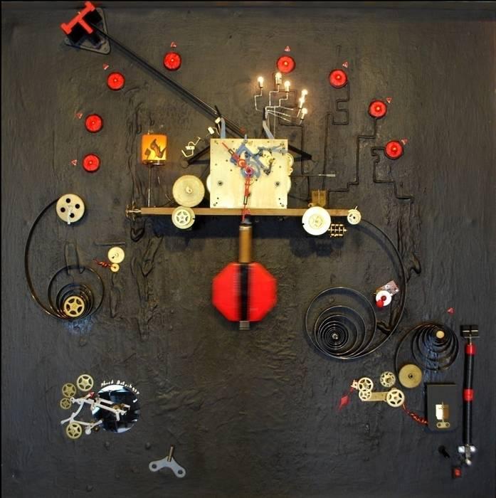 Orlogis: Centre d'expositions de style  par Atelier Lunatik