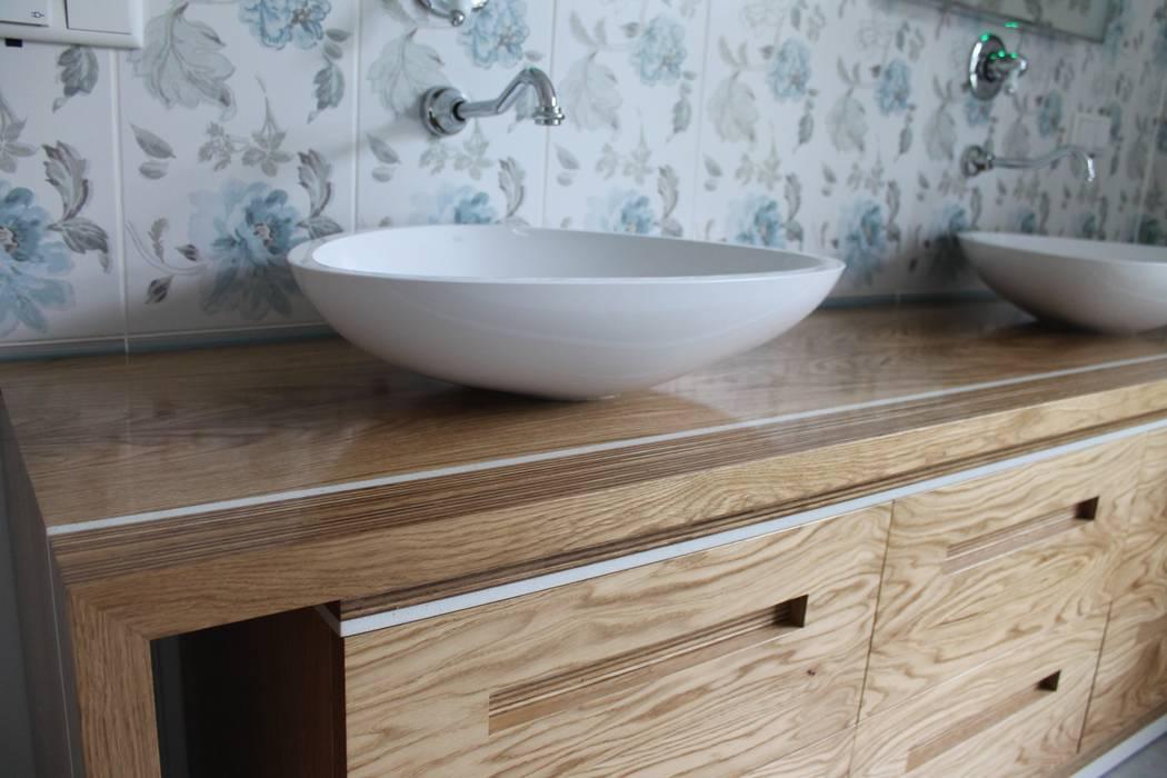szafka do łazienki od Deyna Design Nowoczesny
