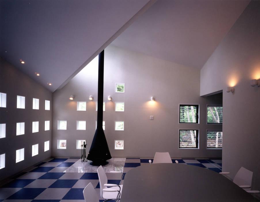 加藤將己/将建築設計事務所의 현대 , 모던