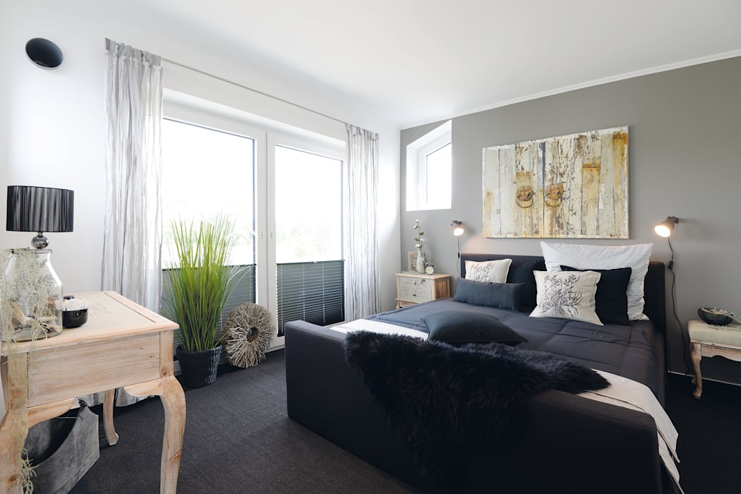 Bedroom by Danhaus GmbH, Modern