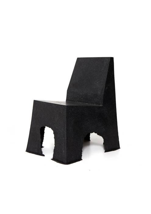 Make&Mold chair: modern  door HandMade Industrials, Modern