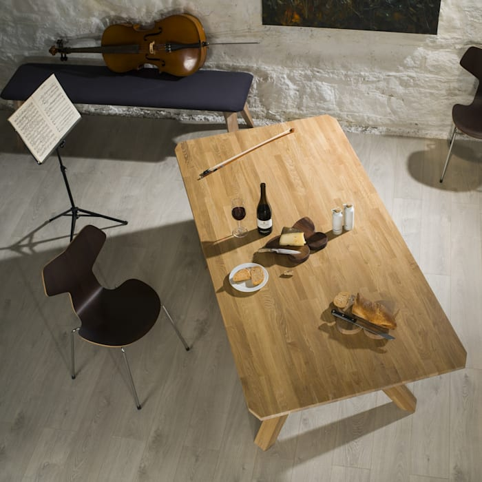 Veizla table Pemara Design Dining roomTables