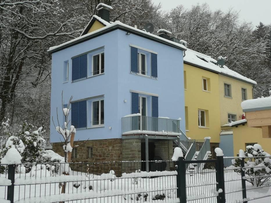 Houses by Architekt Dipl.Ing. Udo J. Schmühl