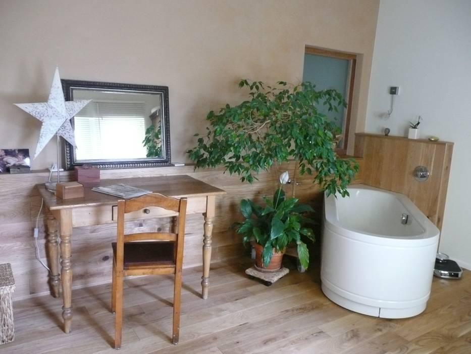 Salle de bain minimaliste par Architekt Dipl.Ing. Udo J. Schmühl Minimaliste