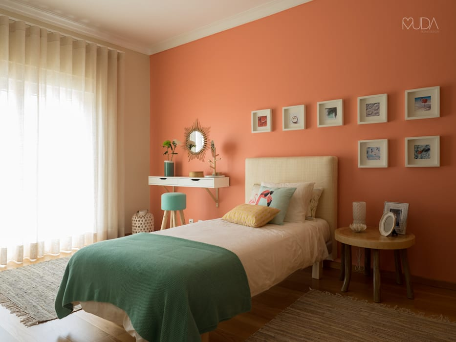oleh MUDA Home Design, Eklektik