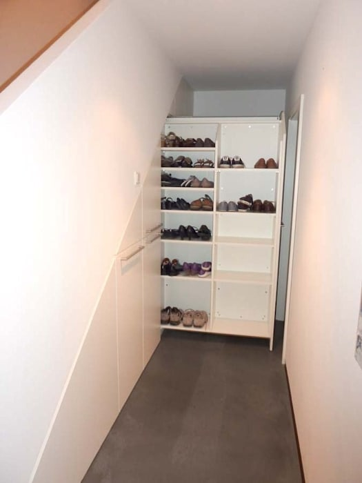 Apothekerauszug Fur Schuhe Flur Diele Von Pyra Designmoebel De