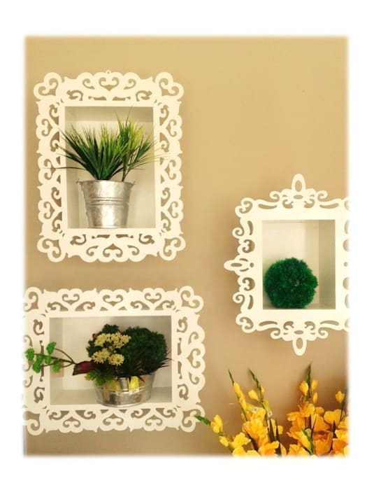 eclectic  by Blumenhaus, Eclectic