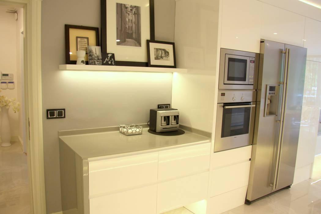 Luce mutfak&banyo KitchenKitchen utensils