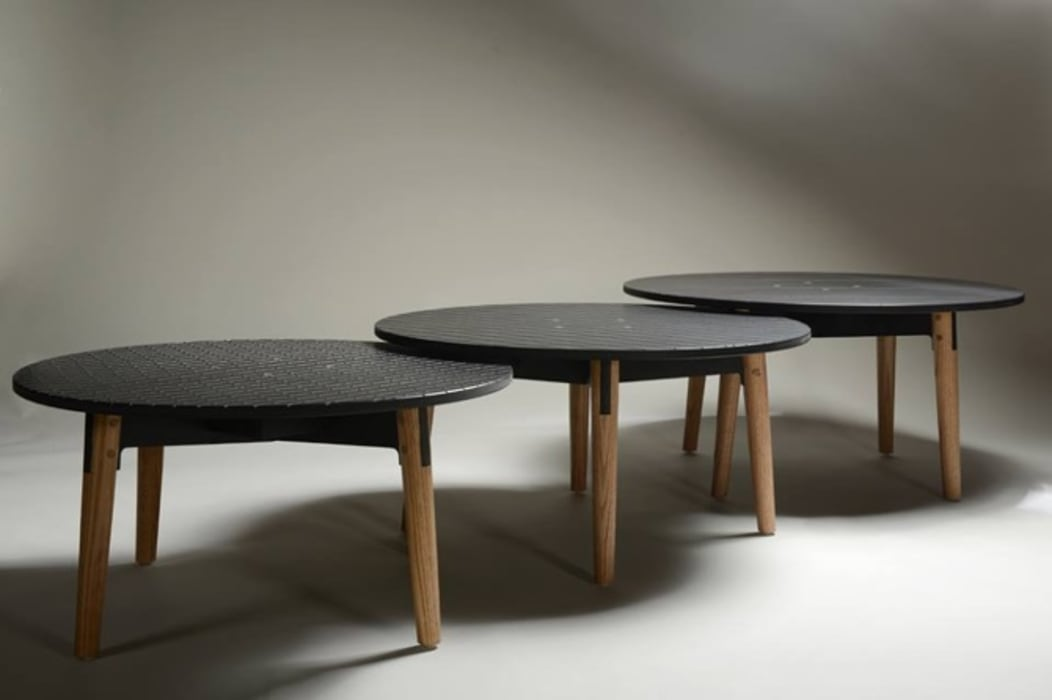 modern  by Mediamadera, Modern Wood Wood effect