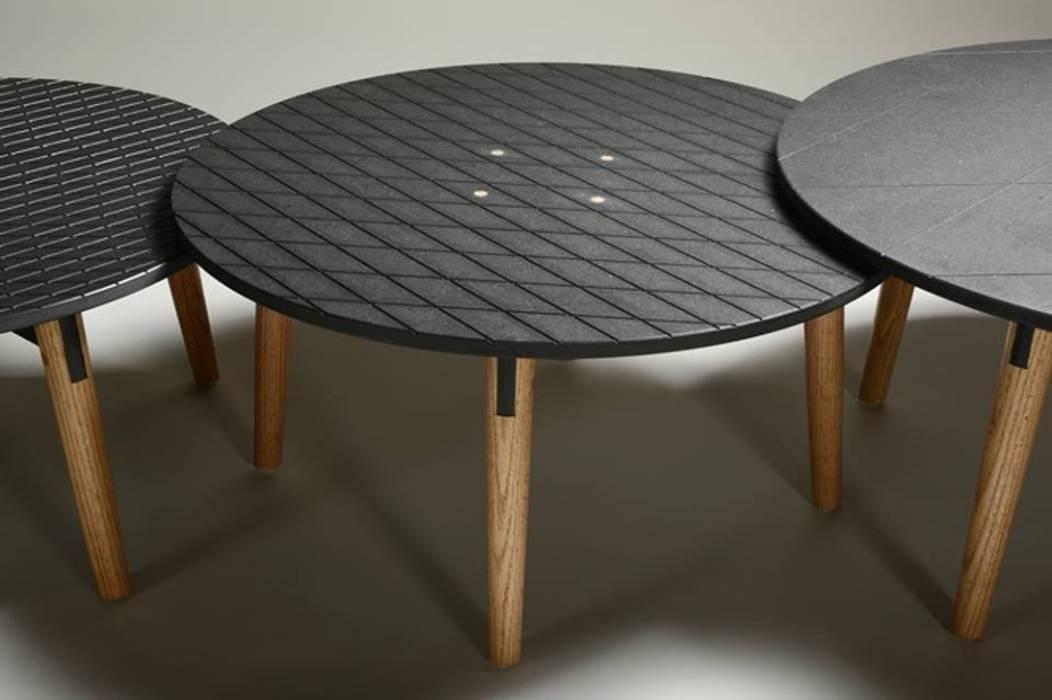 حديث  تنفيذ Mediamadera, حداثي خشب Wood effect