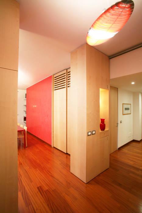 modern  von isabella maruti architetto, Modern