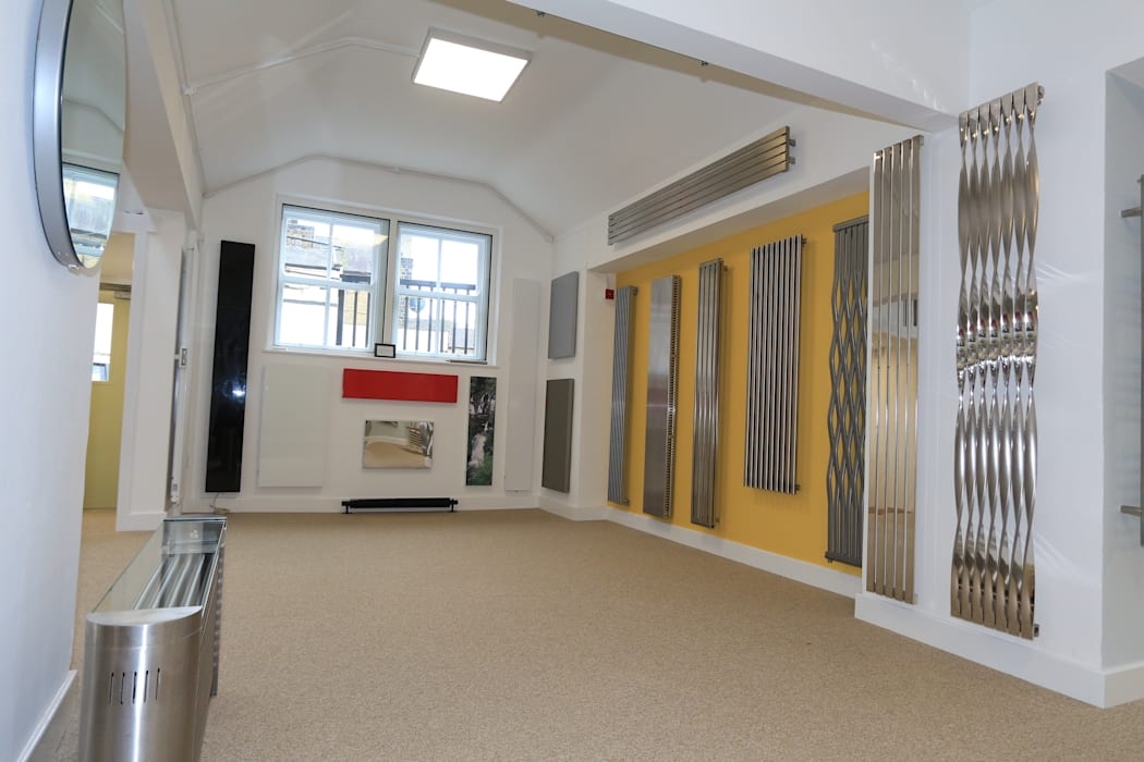 Electric and stainless steel radiators Feature Radiators HouseholdLarge appliances