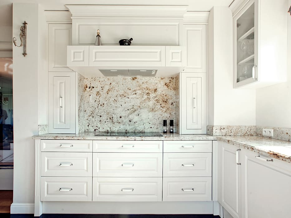 Kitchen by ZEN Interiors - Architektura Wnętrz, Classic