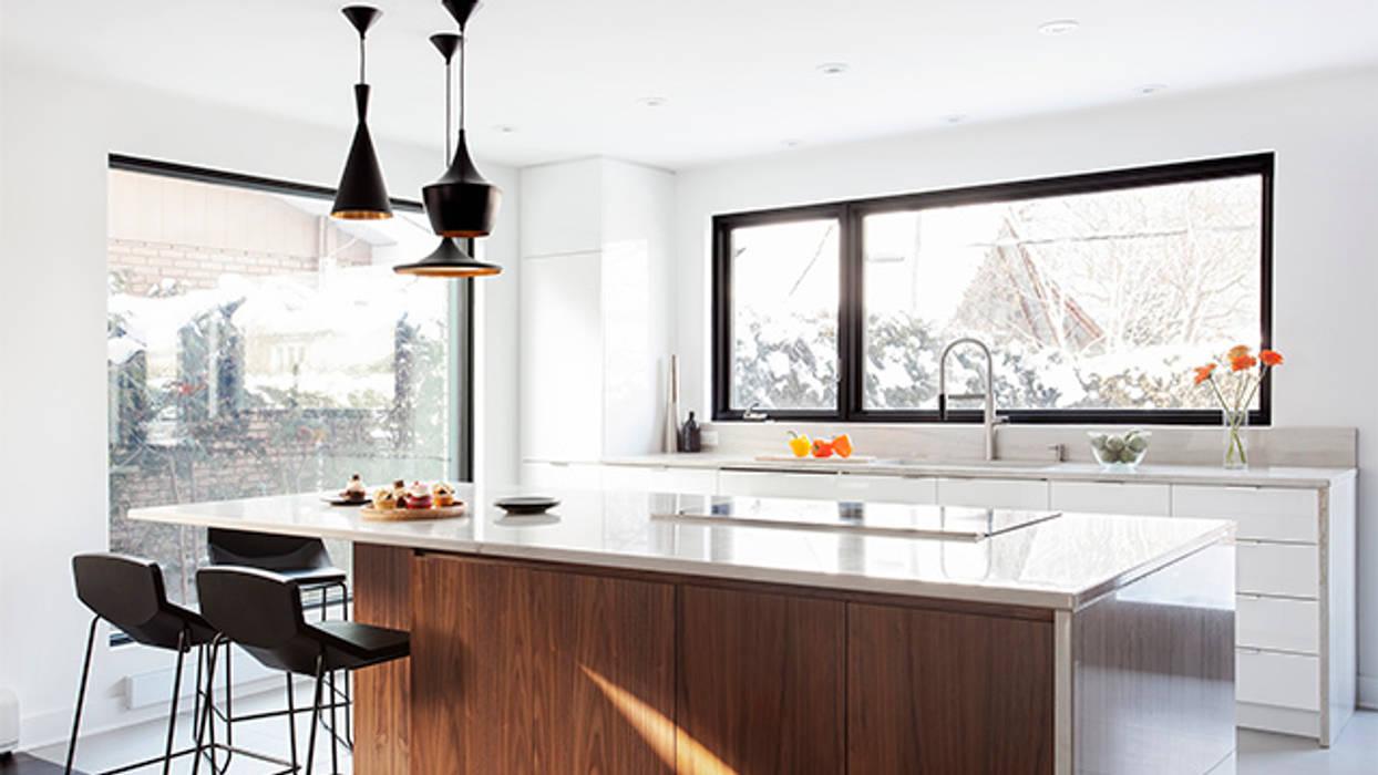 Modern Kitchen by Catlin stothers Interior Modern