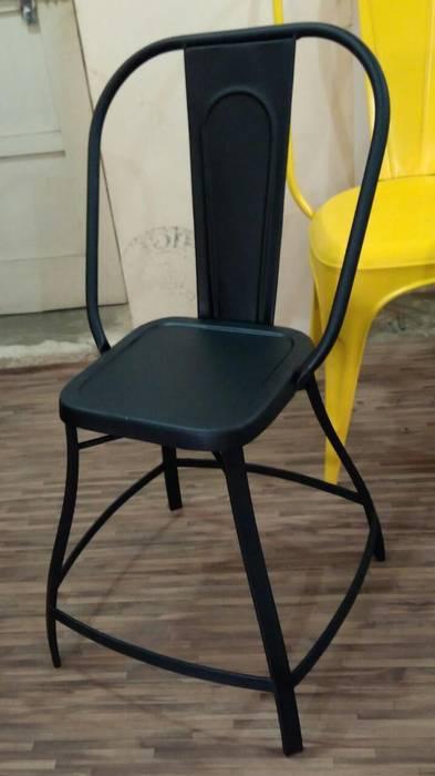 Iron Chair Modern hotels by ALPA CORP Modern