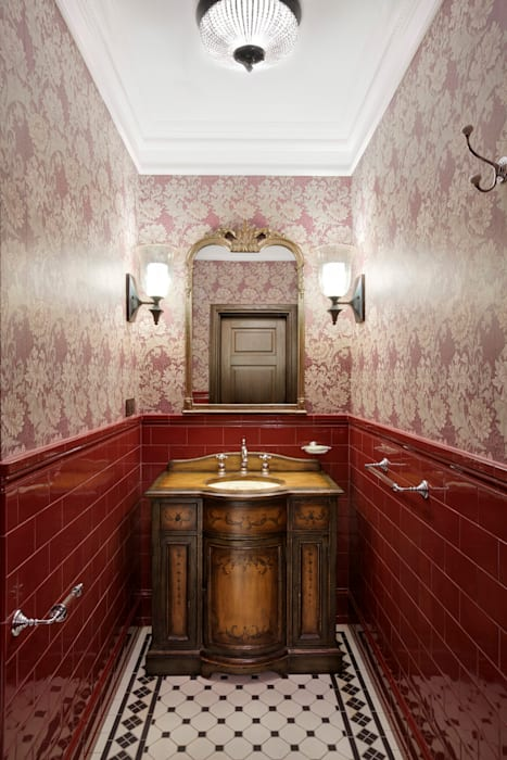 Bathroom by Abwarten!, Classic