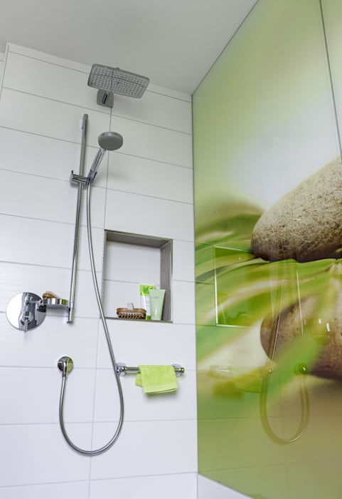 Gebr. Gröger OHG Ванна кімнатаВанни та душові