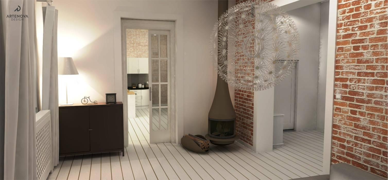 by Artenova Design Rustic