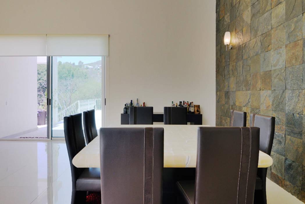 Ruang Makan oleh Excelencia en Diseño